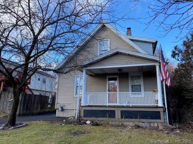 7 Beech Street, Danbury, CT 06810 (MLS #170255448) :: Michael & Associates Premium Properties | MAPP TEAM