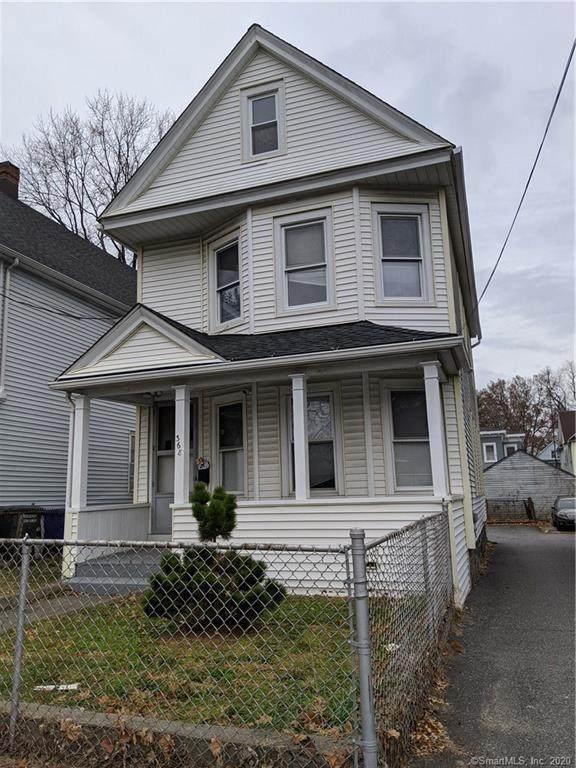 368 Lenox Avenue, Bridgeport, CT 06605 (MLS #170255992) :: GEN Next Real Estate