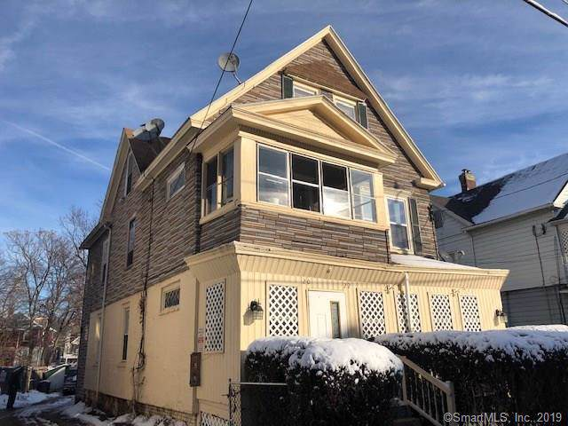 20 E Raymond Street, Hartford, CT 06112 (MLS #170257269) :: Michael & Associates Premium Properties | MAPP TEAM
