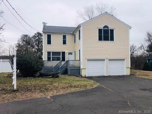 135 Gina Circle, Stratford, CT 06614 (MLS #170261581) :: Mark Boyland Real Estate Team