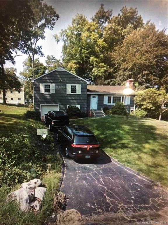 27 Cornwall Road, Norwalk, CT 06850 (MLS #170261994) :: GEN Next Real Estate