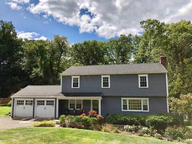 34 Ridgedale Road, Bethel, CT 06801 (MLS #170263707) :: Kendall Group Real Estate | Keller Williams