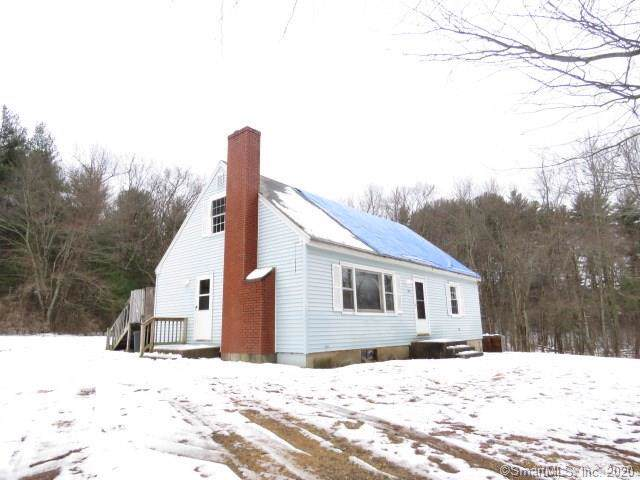 201 Field Road, Somers, CT 06071 (MLS #170264462) :: NRG Real Estate Services, Inc.