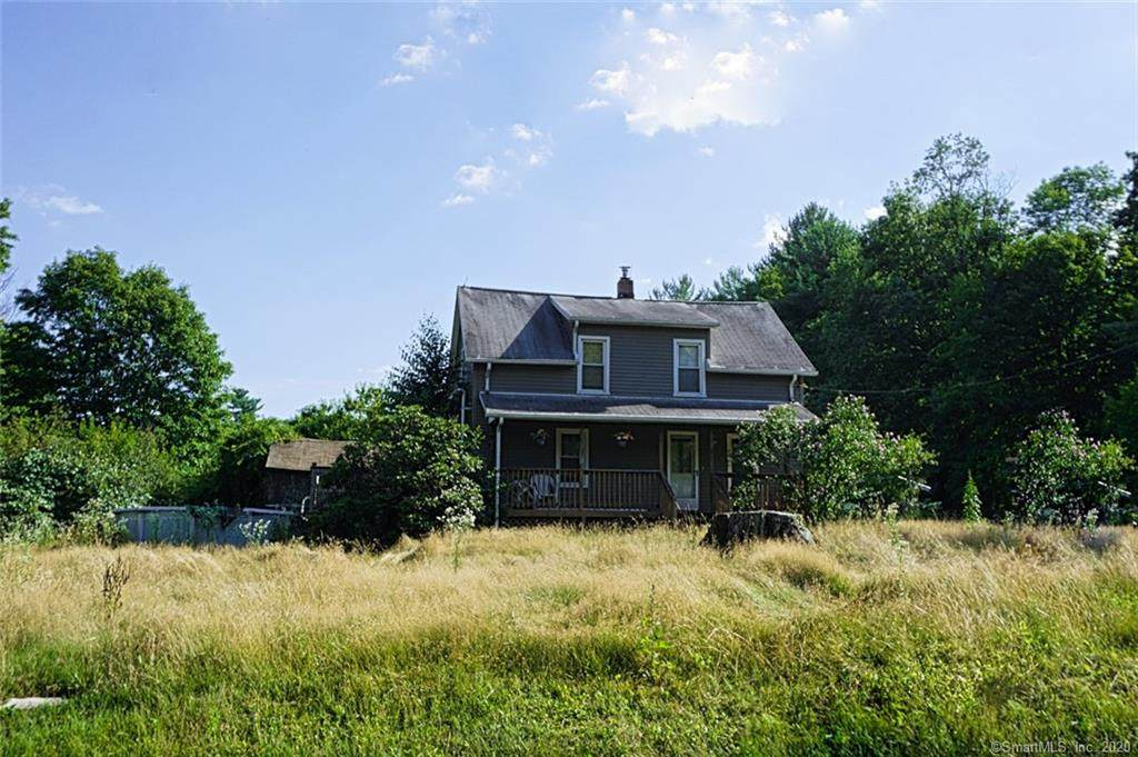 394 Greenwoods Road - Photo 1