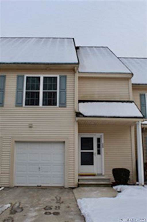 76 Perry Street #200, Putnam, CT 06260 (MLS #170266145) :: Anytime Realty