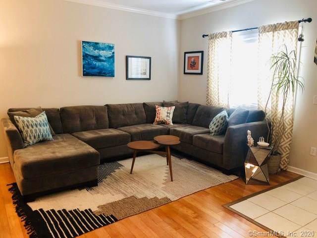 360 Westport Avenue #1, Norwalk, CT 06851 (MLS #170266829) :: Spectrum Real Estate Consultants