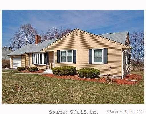 290 Cedar Street, Newington, CT 06111 (MLS #170268123) :: Hergenrother Realty Group Connecticut