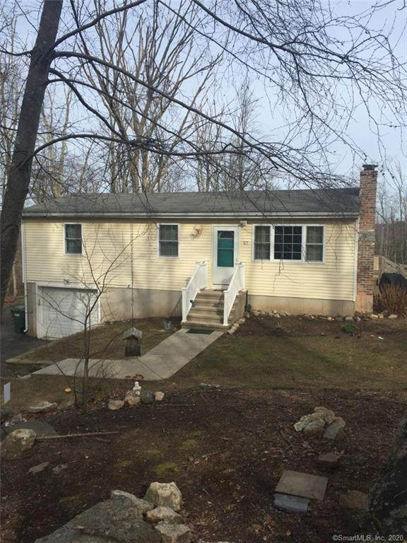 57 Nedobity Road, Haddam, CT 06441 (MLS #170269419) :: The Higgins Group - The CT Home Finder