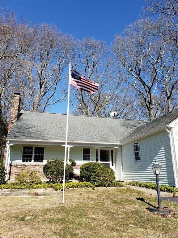 40 Lemont Road, Groton, CT 06340 (MLS #170274012) :: The Higgins Group - The CT Home Finder