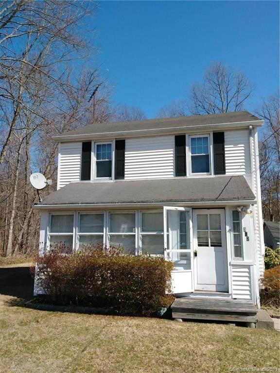 342 Monroe Turnpike, Monroe, CT 06468 (MLS #170275476) :: Around Town Real Estate Team