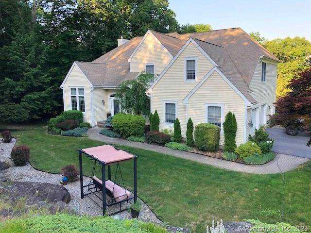 9 Falls Drive, Brookfield, CT 06804 (MLS #170275990) :: Mark Boyland Real Estate Team