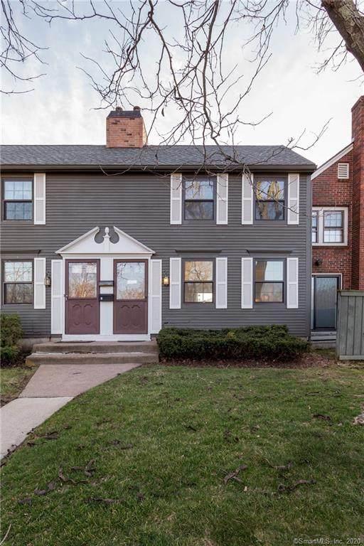 1 Spring Street #1, Wethersfield, CT 06109 (MLS #170279252) :: Michael & Associates Premium Properties | MAPP TEAM