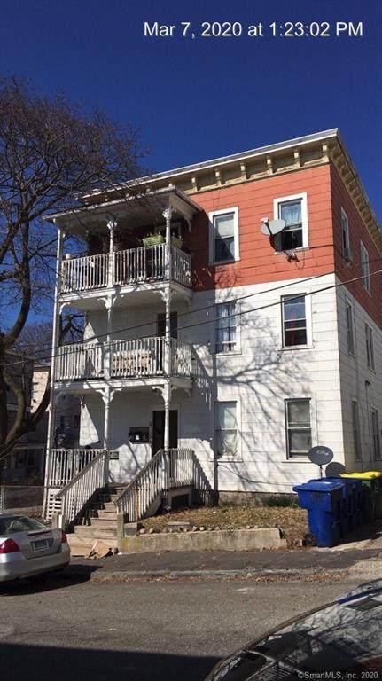 5 Rye Street, Waterbury, CT 06706 (MLS #170279509) :: The Higgins Group - The CT Home Finder