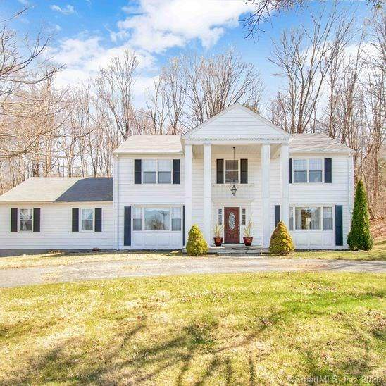 5 Summit Drive, Somers, CT 06071 (MLS #170281860) :: NRG Real Estate Services, Inc.