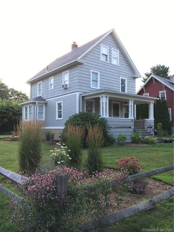 311 Garden Street, Wethersfield, CT 06109 (MLS #170282848) :: Michael & Associates Premium Properties | MAPP TEAM