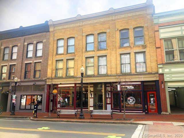 118 Washington Street #201, Norwalk, CT 06854 (MLS #170283502) :: Carbutti & Co Realtors