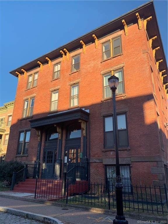 64 Congress Street #402, Hartford, CT 06114 (MLS #170283542) :: Hergenrother Realty Group Connecticut