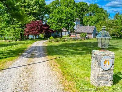 1292 Saybrook Road, Haddam, CT 06438 (MLS #170284430) :: Frank Schiavone with William Raveis Real Estate