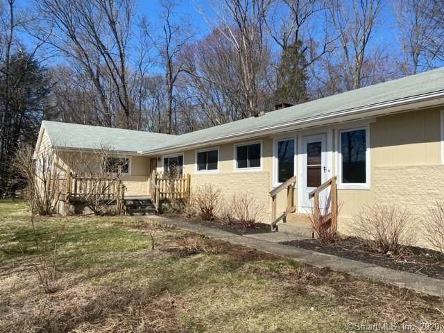 39 Old Middle Road, Brookfield, CT 06804 (MLS #170284530) :: Kendall Group Real Estate | Keller Williams