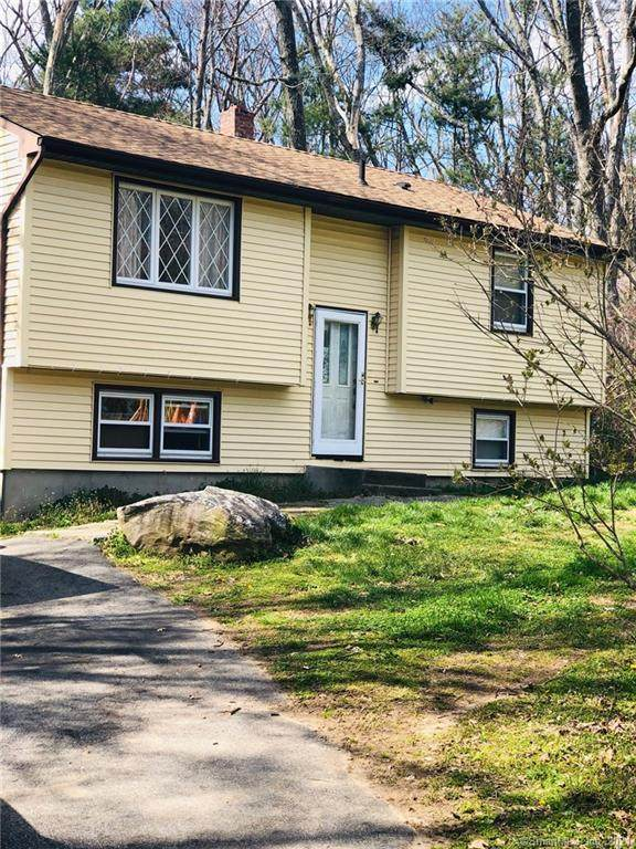 15 Nutmeg Lane, Windham, CT 06256 (MLS #170291039) :: Next Level Group