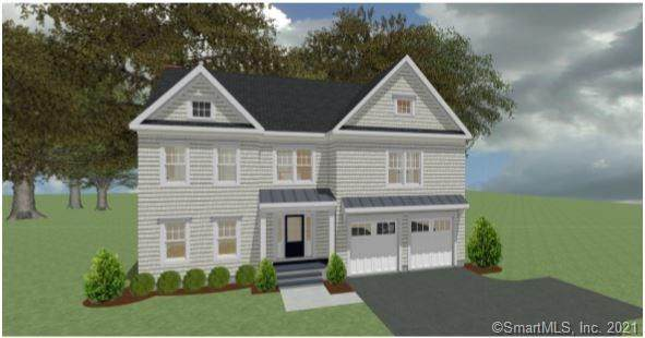 5 Walmsley Road, Darien, CT 06820 (MLS #170299838) :: Chris O. Buswell, dba Options Real Estate