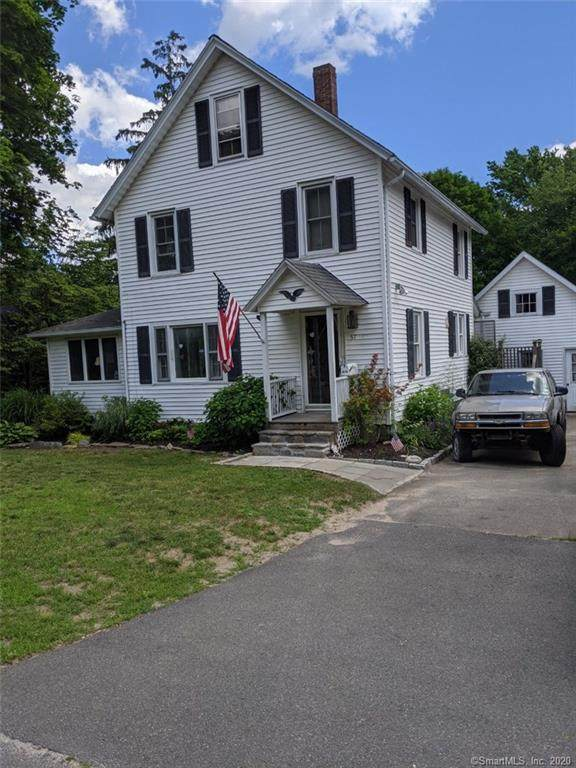 57 Spring Street, Deep River, CT 06417 (MLS #170299886) :: Michael & Associates Premium Properties | MAPP TEAM