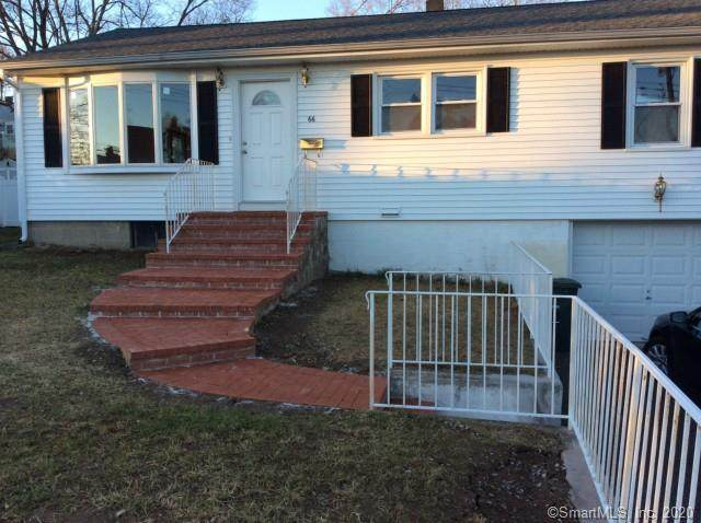 66 Kent Street, Milford, CT 06461 (MLS #170300088) :: Michael & Associates Premium Properties | MAPP TEAM