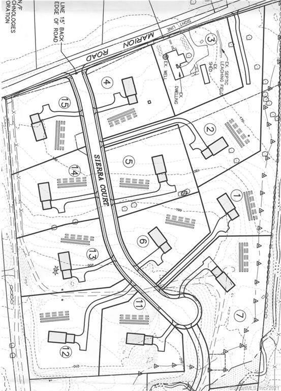 10 Sierra Court, Cheshire, CT 06410 (MLS #170306452) :: Coldwell Banker Premiere Realtors