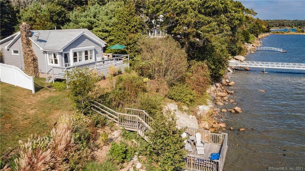 60 & 78 Harbor View Road - Photo 1