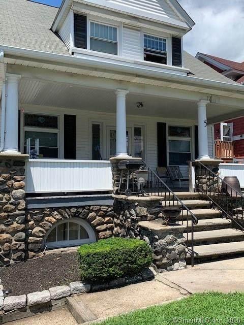 5 Osborne Street, Danbury, CT 06810 (MLS #170314047) :: Team Feola & Lanzante | Keller Williams Trumbull