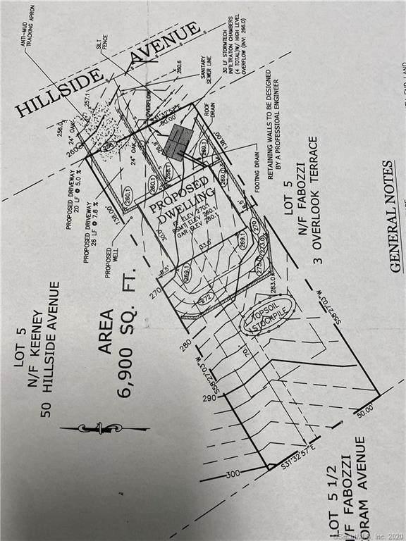 4/40 Hillside Avenue, Shelton, CT 06484 (MLS #170314592) :: Michael & Associates Premium Properties | MAPP TEAM
