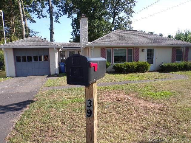 39 Grove Road, Cromwell, CT 06416 (MLS #170318369) :: Carbutti & Co Realtors