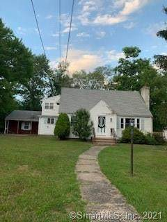 18 Kenwood Circle, Bloomfield, CT 06002 (MLS #170318489) :: Linda Edelwich Company Agents on Main