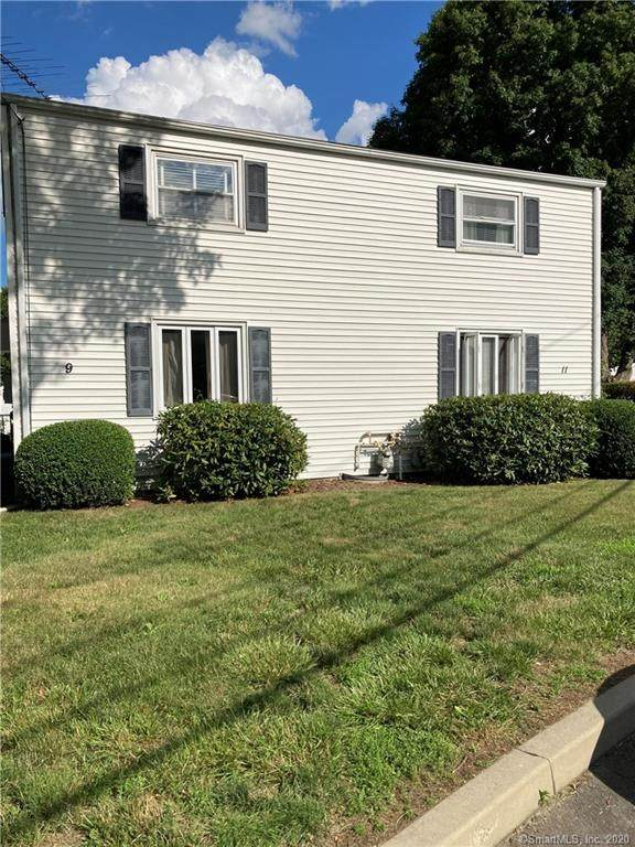 9 Trefoil Court, Fairfield, CT 06825 (MLS #170320802) :: The Higgins Group - The CT Home Finder