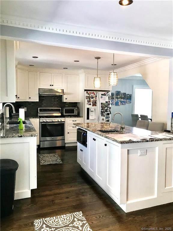 91 Oaklawn Avenue, Stamford, CT 06905 (MLS #170322203) :: Frank Schiavone with William Raveis Real Estate
