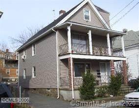 35 Jetland Place, Bridgeport, CT 06605 (MLS #170323255) :: The Higgins Group - The CT Home Finder