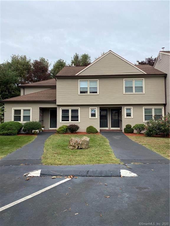 385 Coe Avenue #3, East Haven, CT 06512 (MLS #170324880) :: Frank Schiavone with William Raveis Real Estate