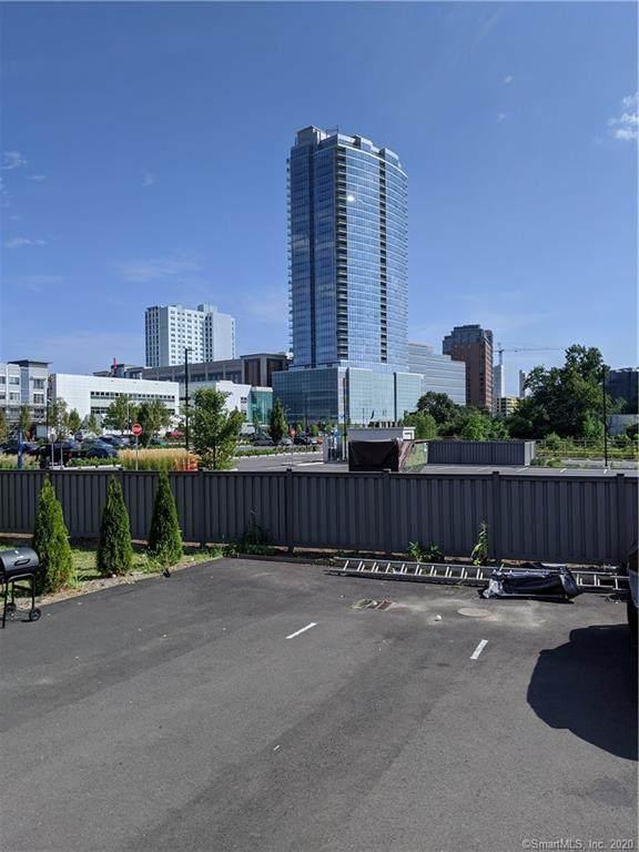 28 Vernon Place, Stamford, CT 06902 (MLS #170325000) :: GEN Next Real Estate