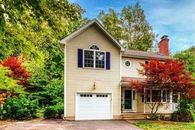 6 Candlewood Drive, East Hampton, CT 06424 (MLS #170326033) :: Sunset Creek Realty
