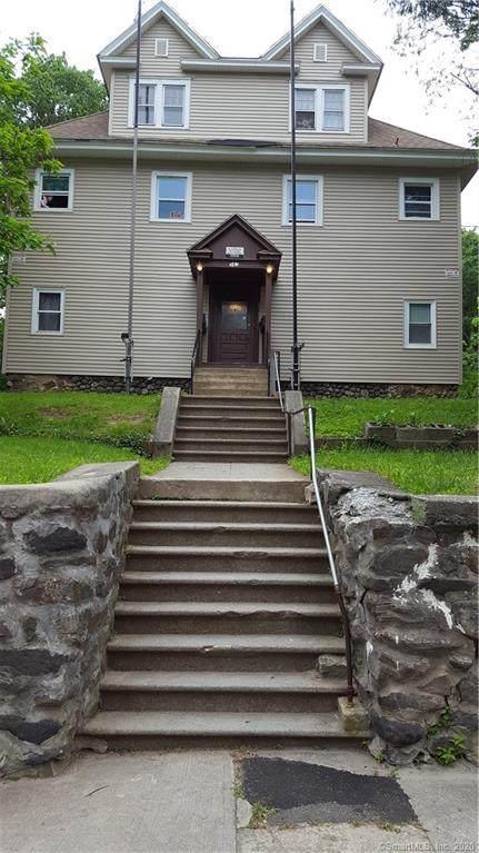 387 Willow Street, Waterbury, CT 06710 (MLS #170334315) :: Michael & Associates Premium Properties | MAPP TEAM