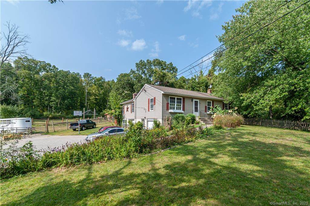 282 Barrett Hill Road - Photo 1
