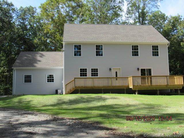 4 Collins Road, Bethany, CT 06524 (MLS #170336713) :: Mark Boyland Real Estate Team