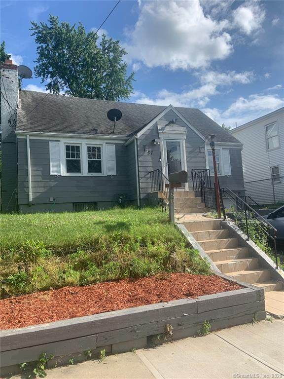 37 Stanwood Street, Hartford, CT 06106 (MLS #170338018) :: Frank Schiavone with William Raveis Real Estate