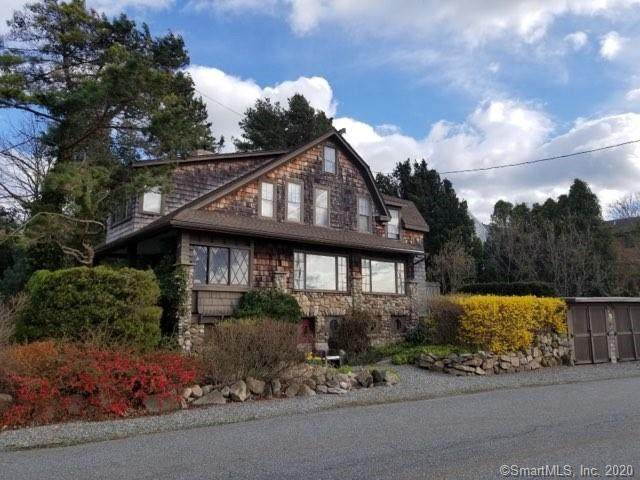 9 Cross Street, Groton, CT 06340 (MLS #170338644) :: The Higgins Group - The CT Home Finder