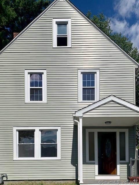 40 Thomaston Street, Hartford, CT 06112 (MLS #170339406) :: Kendall Group Real Estate | Keller Williams