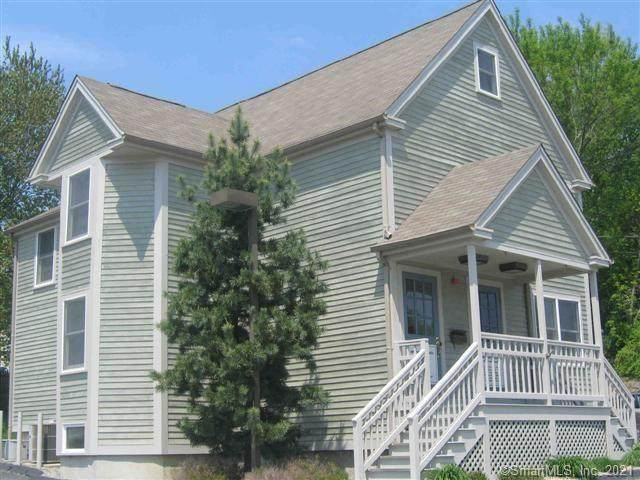 531-535 W Main Street, Norwich, CT 06360 (MLS #170340141) :: Tim Dent Real Estate Group