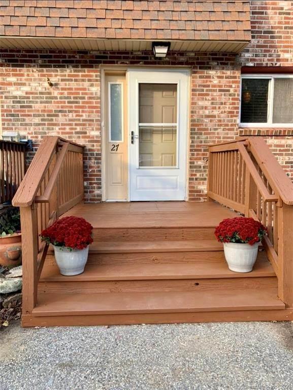 231 Boston Post Road #27, East Lyme, CT 06333 (MLS #170341228) :: Michael & Associates Premium Properties | MAPP TEAM