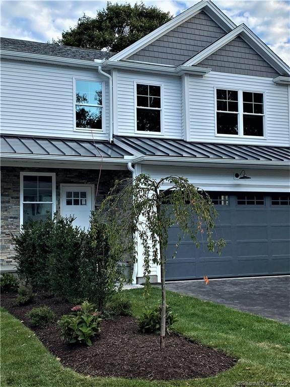 290 Bullard Street, Fairfield, CT 06825 (MLS #170341657) :: GEN Next Real Estate