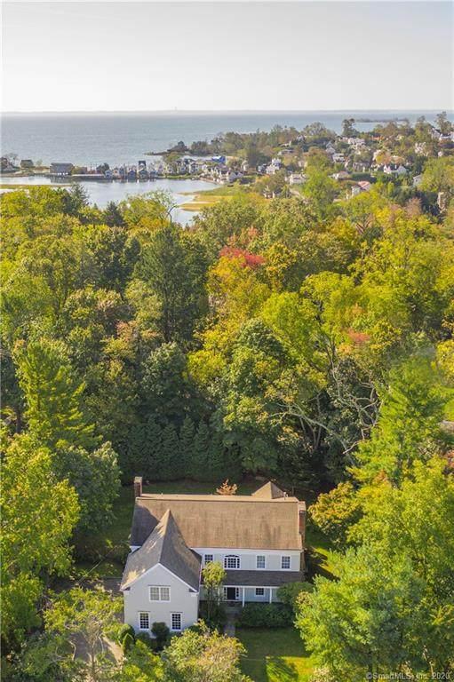 2 Mimi Lane, Westport, CT 06880 (MLS #170343047) :: Frank Schiavone with William Raveis Real Estate