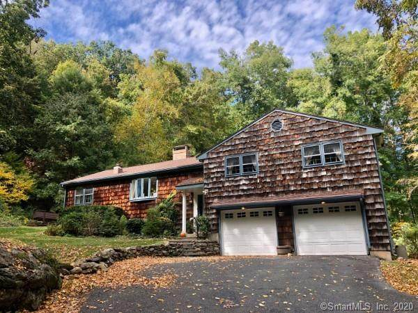 10 Powder Mill Road, Canton, CT 06019 (MLS #170343060) :: Frank Schiavone with William Raveis Real Estate